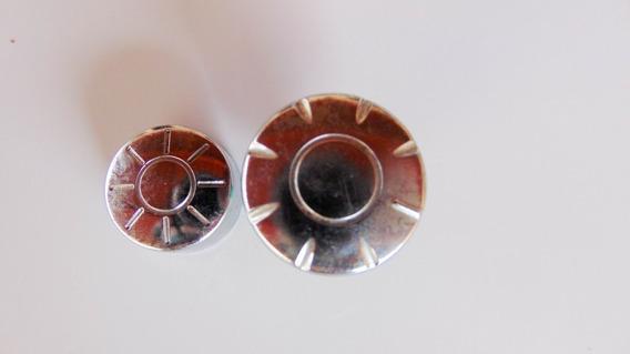 Knobs Micro System Britânia Sound Bs 368