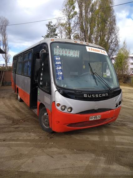 Busscar Lo 914 2004 Busscar Lo 914