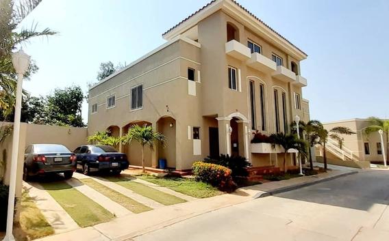 Casa Alquiler Isla Dorada Maracaibo Api 4082