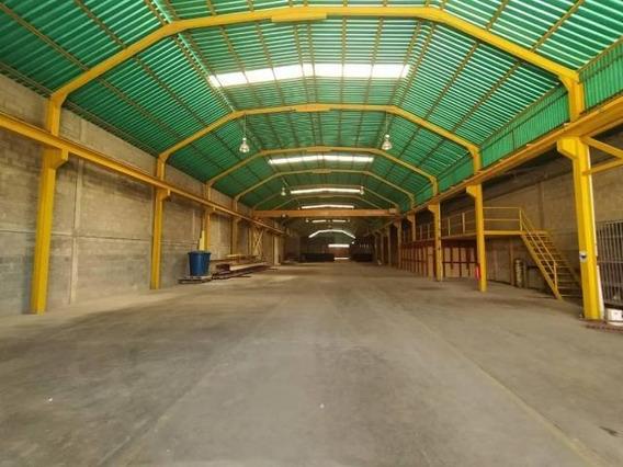 Galpon En Venta En Zona Industrial Ii Barquisimeto 20-11159 Nd
