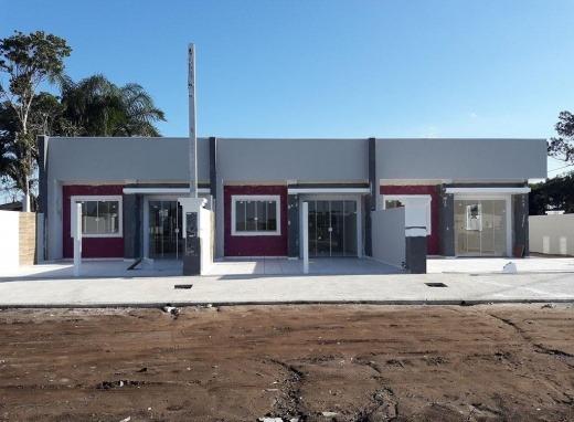 Venda Casa De Alvenaria Pontal Do Paraná Brasil - 2175r