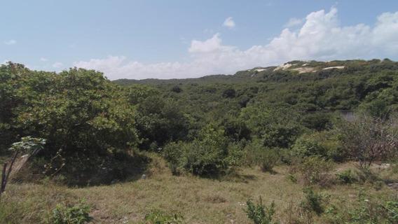 Terreno Em Pium (distrito Litoral), Parnamirim/rn De 0m² À Venda Por R$ 210.000,00 - Te297337