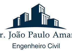 Engenheiro Civil - Projetos Estrutural, Elétrica, Etc