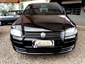Fiat Stilo 1.8 2003 Preta Gasolina