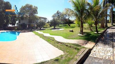 Chácara A Venda Na Vila Formosa - Ch0018