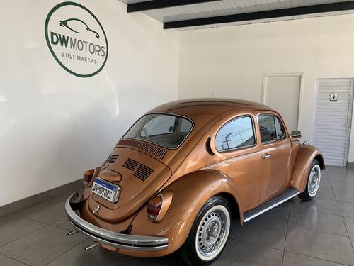 Imagem 1 de 12 de Volkswagen Fusca 1.5