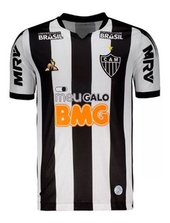 Camisa Atletico Mg Bmg 2019 Le Coq Masculina