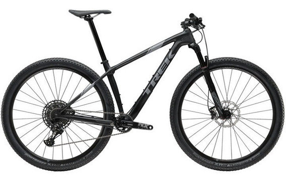 Bicicleta Trek Procaliber 9.6 Mtb R29 Norbikes