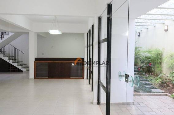 Casa Com 4 Dormitórios À Venda, 250 M² Por R$ 1.300.000,00 - Imirim - São Paulo/sp - Ca0241