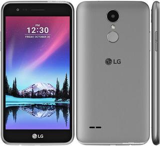 Teléfono Lg K4 Nuevo