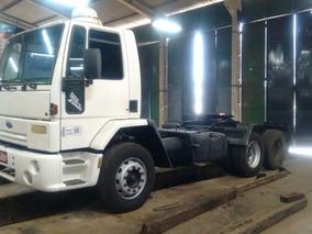 Ford Cargo 4331 2003 6x2 Oportunidade