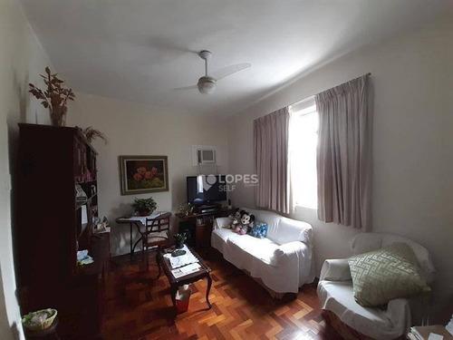 Apartamento À Venda, 58 M² Por R$ 180.000,00 - São Lourenço - Niterói/rj - Ap36520
