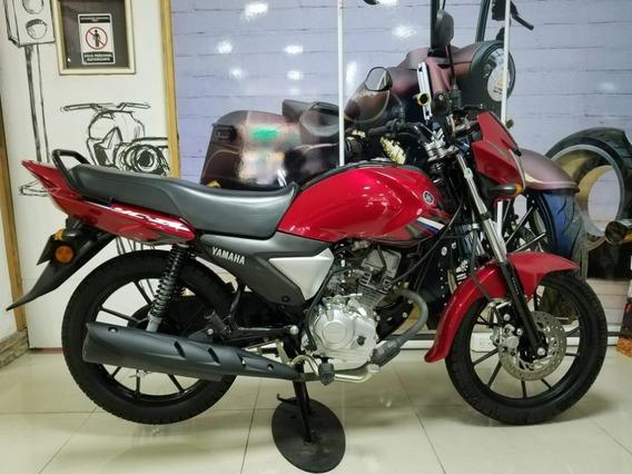 Yamaha Ycz 110 2019