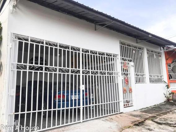 El Crisol Linda Casa En Venta En Panama