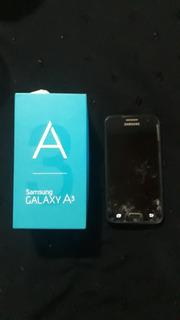 Samsung Galaxy A3 2015 (para Repuestos O Reparar)