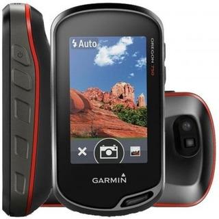 Gps Portátil Garmin 750 Touch Screen C/ Câmera 8.0 Me