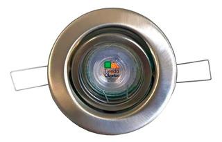 Spot Embutido Dimerizable Redondo Philips 4,9w Platil Led