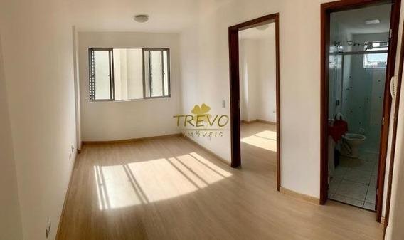 Apartamento - Centro - Ref: 1594 - V-1594
