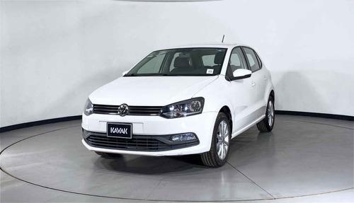 Imagen 1 de 15 de 110761 - Volkswagen Polo 2019 Con Garantía