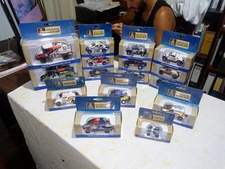 Coleccion Dakar 2018 El Comercio