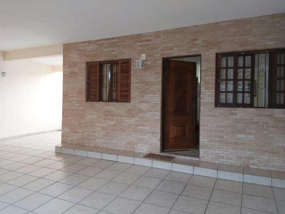 Casa Com 3 Dormitórios À Venda, 112 M² - Vila Barros - Guarulhos/sp - Ca2351