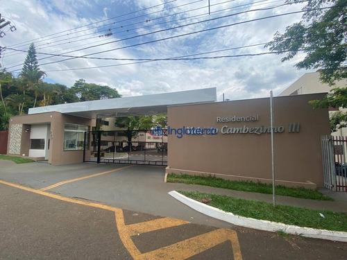 Apartamento À Venda, 39 M² Por R$ 140.000,00 - San Fernando - Londrina/pr - Ap0843