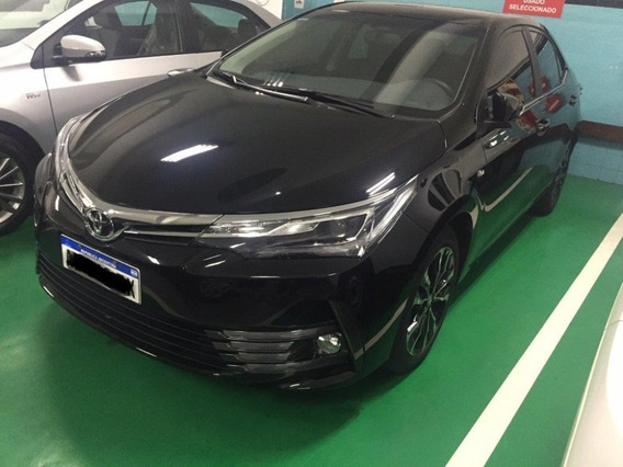 Toyota Corolla 1.8 Se-g Cvt 140cv Igual A 0km Entrega Ya!!!