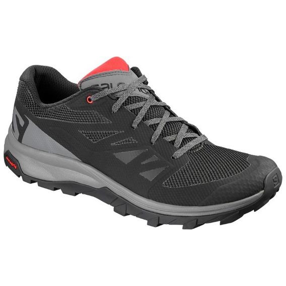 Zapatillas Salomon Outline Todo Terreno Running 404775