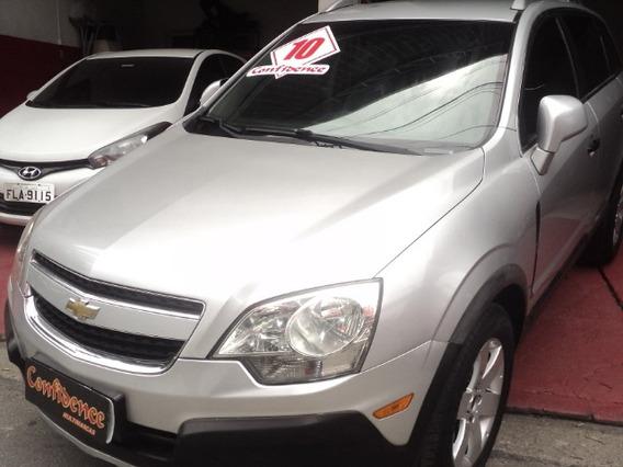 Chevrolet Captiva 2.4 Sport 2010 79000 Km $32990,00 Completo