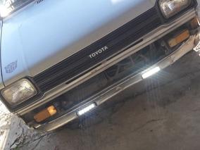 Toyota Starlet 1000cc