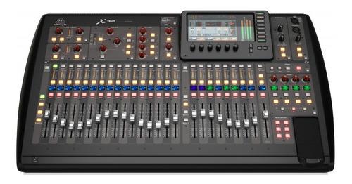 Consola Digital Behringer X32 De 32 Canales Oferta