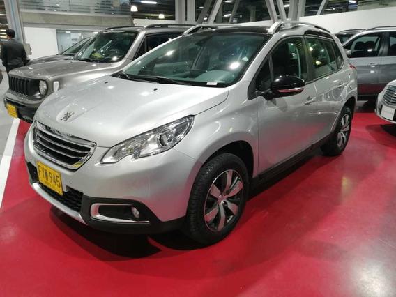 Peugeot 2008 1,6 Aut