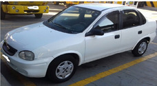 Chevrolet Corsa Classic Sedan