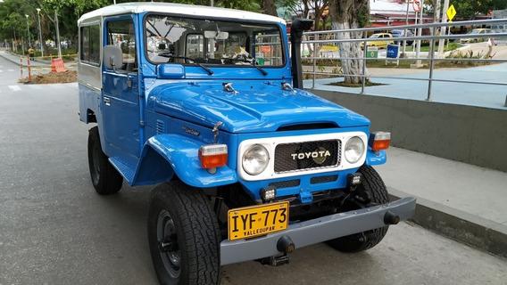 Toyota Land Cruiser Toyota Land Cruiser