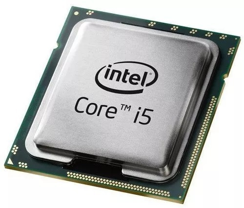 Proc Desktop Intel 1155 Core I5-3470s 2.90ghz