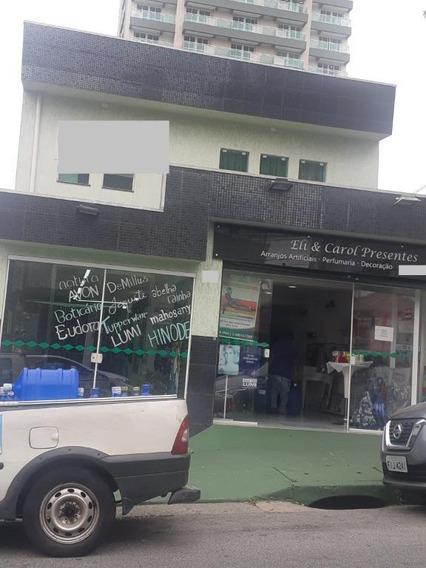 Predio Em Vila Carrão, São Paulo/sp De 200m² À Venda Por R$ 850.000,00 - Pr442752