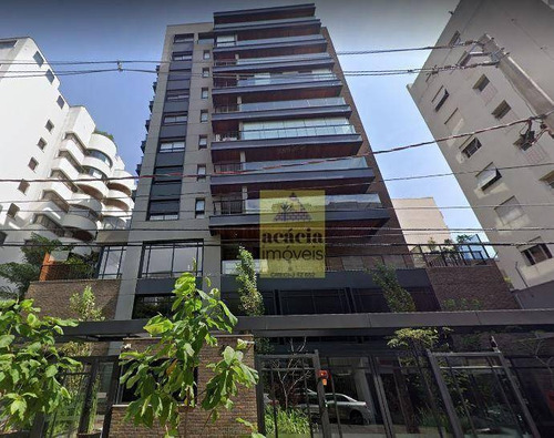 Imagem 1 de 13 de Cobertura Com 3 Dormitórios À Venda, 314 M² Por R$ 3.354.065,27 - Perdizes - São Paulo/sp - Co0033