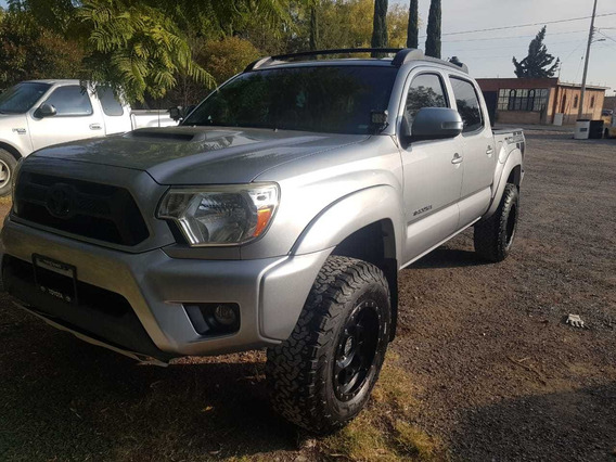 Tacoma Trd Sport 2014 Impecable