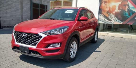 Hyundai Tucson 2019 2.0 Gls Premium At