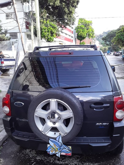 Bonita Camioneta Eco Sport Ford 2008