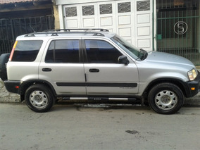 Honda Cr-v 2.0 4x4 5ta. Acepto Permuta