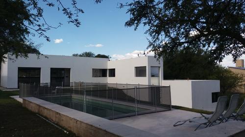 La Serena Bº Cerrado Casa 2 Dorm. Piscina V. Allende Golf