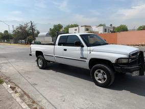 Dodge Ram 2500 Diesel 4x4 Cummins