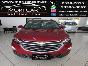 Chevrolet Equinox 2.0 Premier Turbo Awd Ano 2019 - 2.000 Km