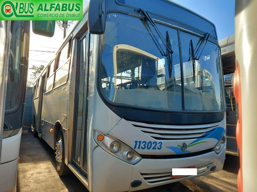 Ônibus Volks Wagen, Comil Svelto, Ano 13/13, Com 37 Lug