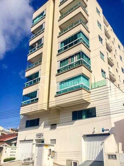 Apartamento Em Itapema Com 3 Dormitórios Mobiliado - 1885