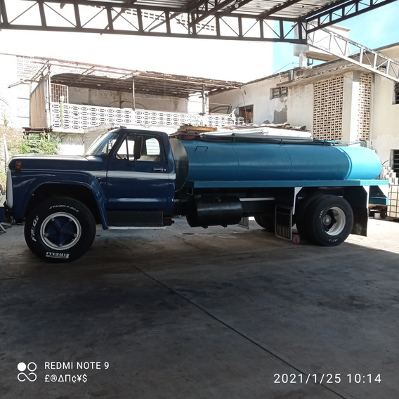 Ford 600 F-600