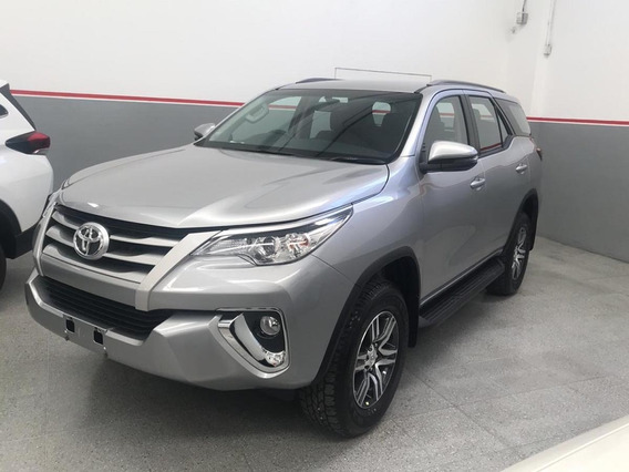 Toyota Fortuner 2020 2.4 4x2 Diesel At