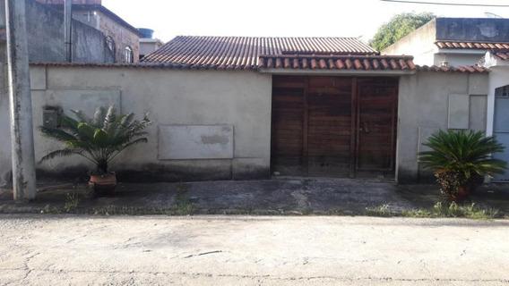Casa Em Aldeia Da Prata (manilha), Itaboraí/rj De 150m² 3 Quartos À Venda Por R$ 260.000,00 - Ca213418