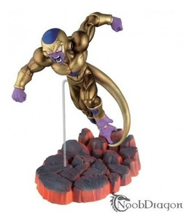 Golden Frezer - Dragon Ball Figuras Originales - Tv Anime